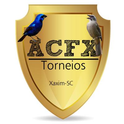 ACFX - Xaxim