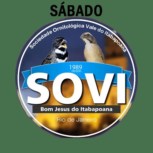 SOVI - SÁBADO